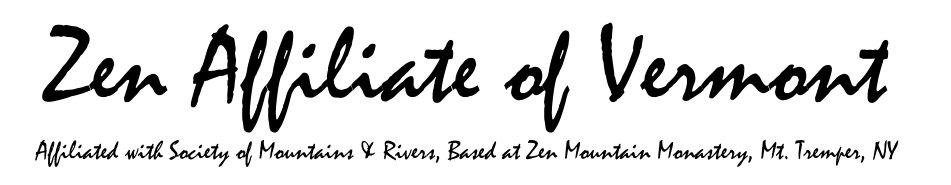 Zen Affiliate of Vermont
