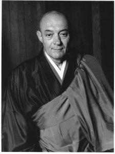 John Daido Loori, Roshi circa 1990s